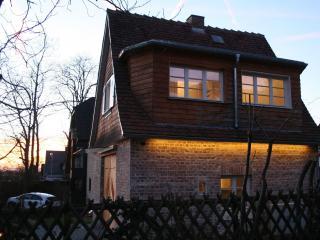 Mikro-Loft in Bensheim, Bergstrasse