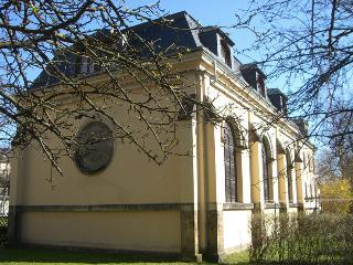 Begegnungsstätte Pollmer & Posdzich GbR, Dresde