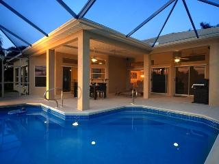 Enjoy dreamy sunsets / SW-Exp. / Modern Furnished, Cape Coral