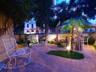 The Traveller's Garden Guesthouse, Roma