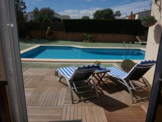 Beautiful house in Porto Colom for 8 people