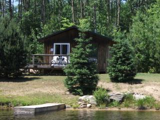 All Star Resort, Cottage #1, Madawaska