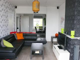 Comfortable Apartment City Center The Hague, La Haya