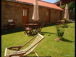 Quinta de Abol de Baixo - Casa da Aveleira