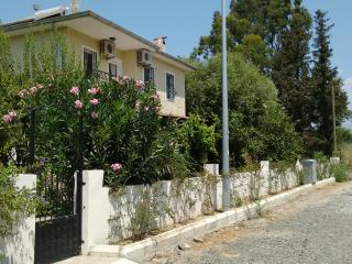 Villa Turkuaz - 3 bedroom detached villa, Dalyan