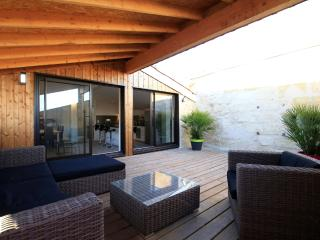 Appart Duplex CAMILLE JULLIAN T5 160m² + Terrasse, Bordeaux