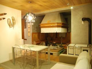 Incantevole casa vacanza nelle Dolomiti