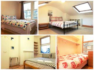 4 Bedroom House+WIFI at O2 Arena Vacation Rentals, Londres