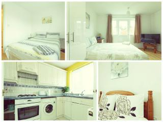 London Excel 3 Bedroom House  Vacation Rentals, Londres