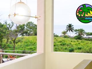 Luxury House beach front  (Sleep 20 people)