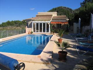 "Villa ""La Solana"" in Benitachell"