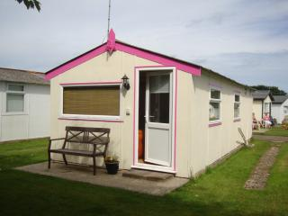 Holiday Chalet - Mundesley -North Norfolk