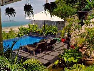 Exciting 1 Bedroom Panoramic Ocean View Villa with Free Transfer