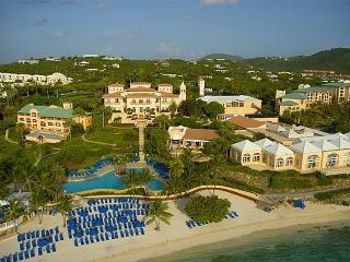 Ritz Carlton Club - St. Thomas, USVI - 3 BR