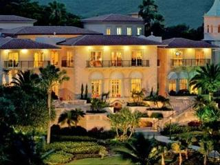 Ritz Carlton Club - St. Thomas, USVI - 2 BR