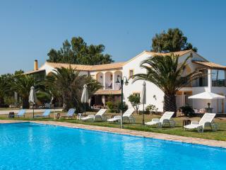Corfu Sea Palm Residence Villa Pacifica, Roda