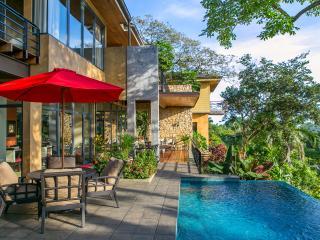 Villa Feliz Tropical Luxury: Winter Sales!!, Nationalpark Manuel Antonio