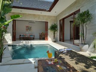 Villa Sapa Luxury 1 Bedroom with Private Pool, Sanur