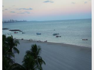 Apartamento a beira mar em Pernambuco