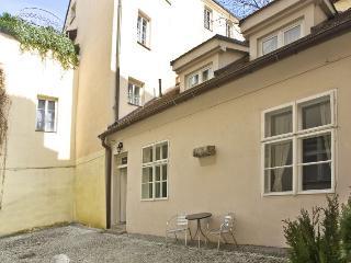 Wenceslas Square B711 apartment in Nove Mesto {#h…