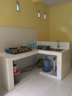 Sharing Kitchen
