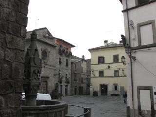 CASA VACANZA LA TORRETTA di VITORCHIANO (VITERBO), Vitorchiano