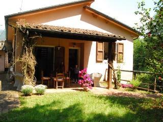 Casa Volponi, Camaiore