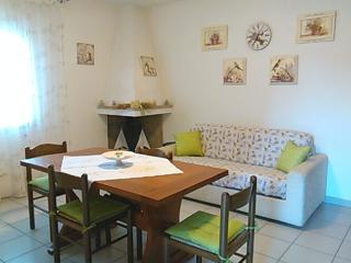 La casa degli oleandri, Murta Maria