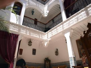 Riad Mouna, Marrakech
