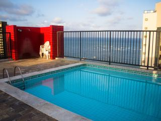 Studio em Recife a40metros da Praia