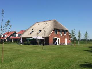 Résidence de Weerribben, Paasloo