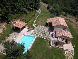 Villa Cipresso, Collelungo