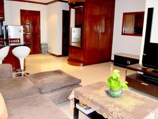 2 Bedroom apartment in Patong