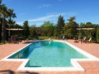 Villa Delle Lantane, Mesagne