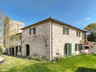 Villa Santa Croce, Acqualoreto