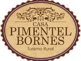 Casa Pimentel - Turismo Rural