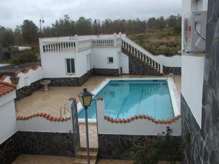 villa joana, Merida