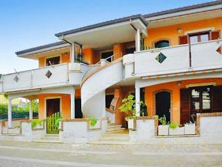 appartamento in villa, Torvaianica