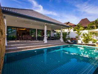 Ban Chang – Brand New 2 Bedrooms Villa with, Rawai