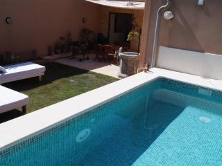 Apartamento Loft familiar con piscina en Capdepera