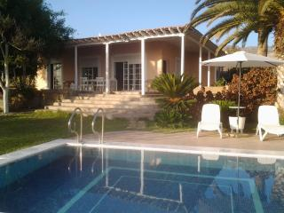 Wonderfull Villa near the Ocean, Santa Cruz de Tenerife