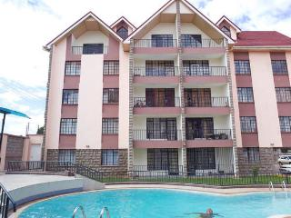 Ngong road 3 Bedroom Apartment near Junction Mall and The Hub, Karen!