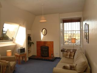 Jeffrey St (Flat 14): Royal Mile, City Centre