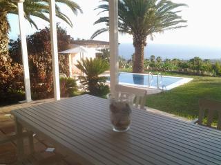 Wonderfull Villa near the Ocean