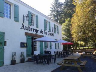 Auberge de la Forêt, Mervent