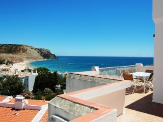 3 Bed Apartment With Sea Views, Praia da Luz