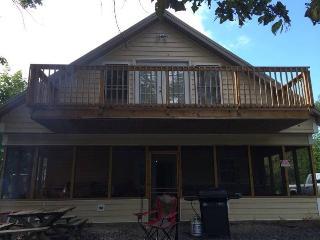 Penns Creek Cabin, Millmont