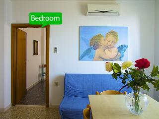 Ideal for young families with sea view - Equilio12, Jesolo