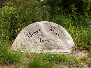 Monks Mill Barn
