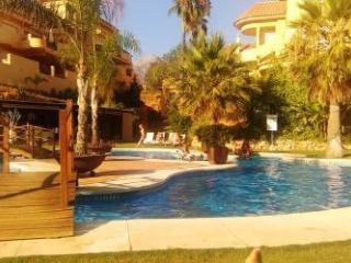 Luxury Apartment Marbella Aloha Hill Club near Puerto Banus - Cataleya